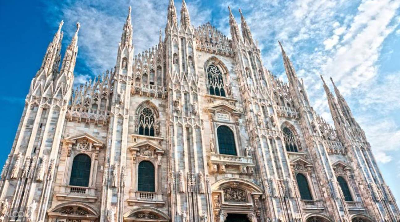 guided tour duomo di milano