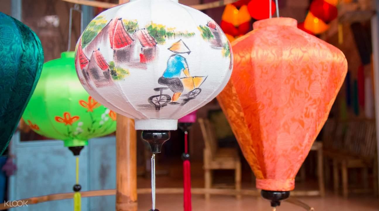 hoi an paper lantern
