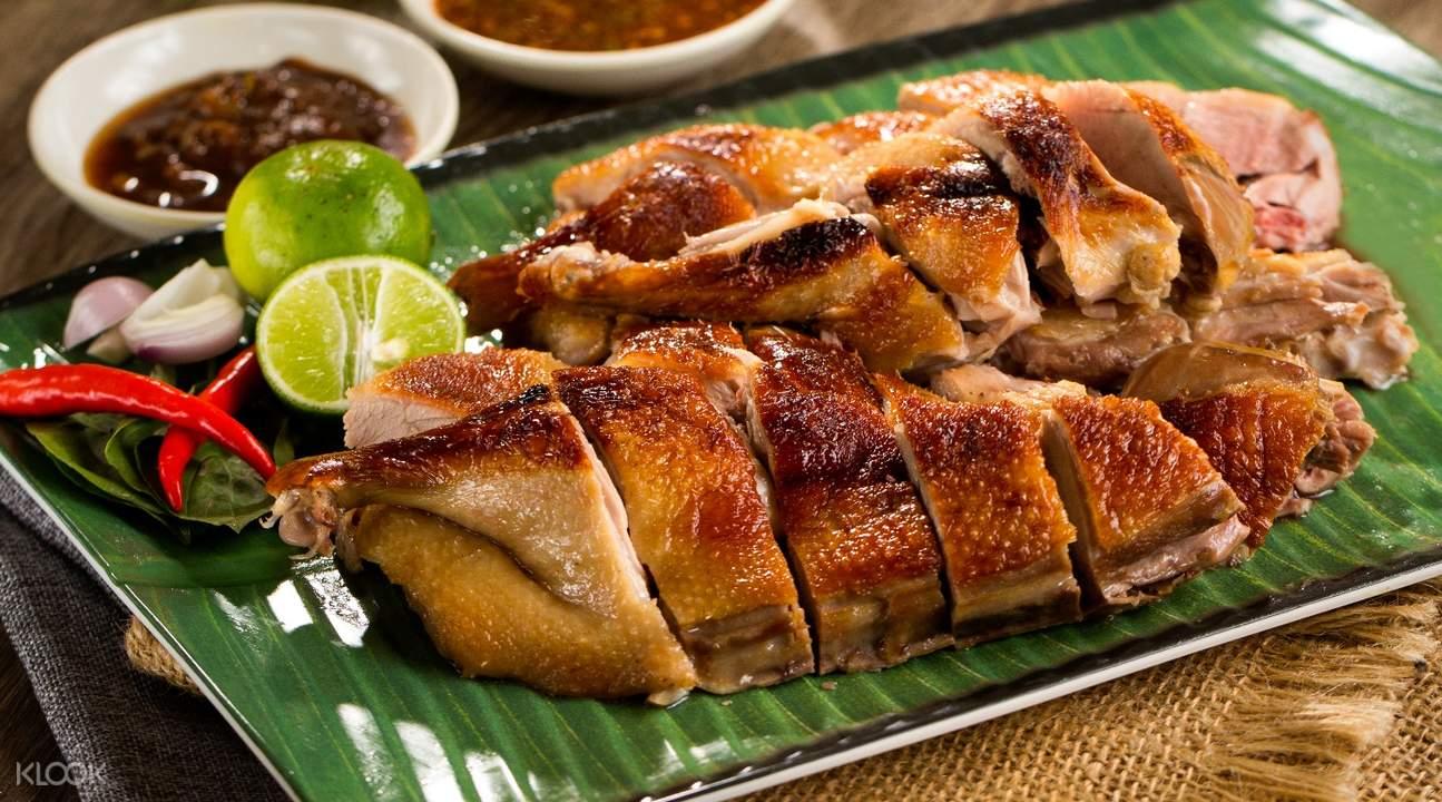 金蘭花泰國餐廳銅鑼灣