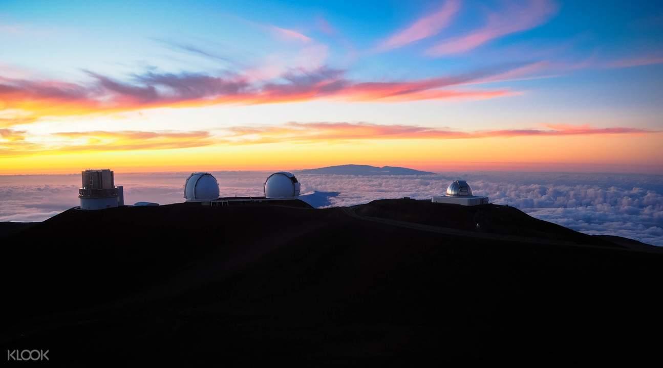 茂納凱亞雪山(Mauna Kea)