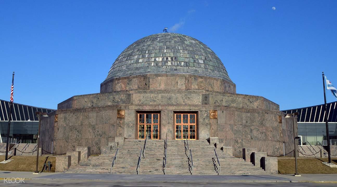 Adler Planetarium and Astronomy Museum Chicago, USA - Klook