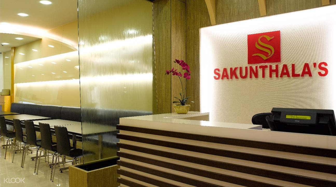 sakunthalas food palace little india singapore