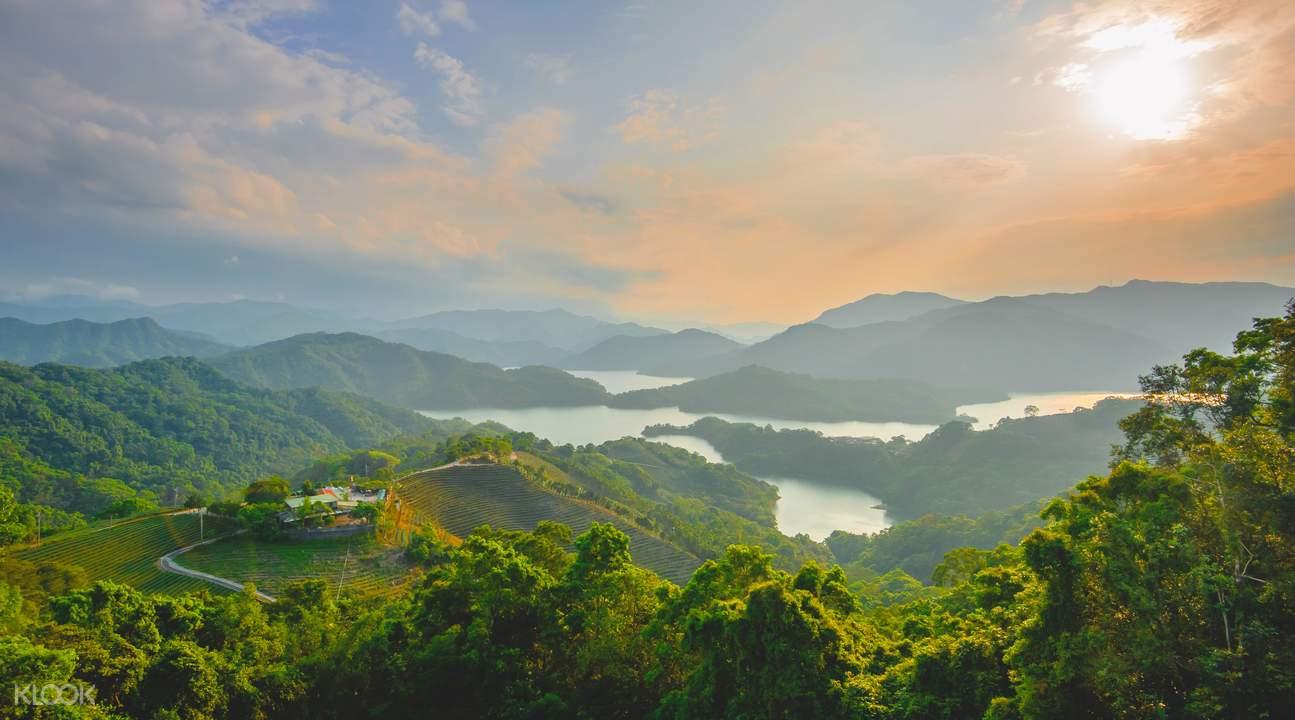 千島湖旅遊
