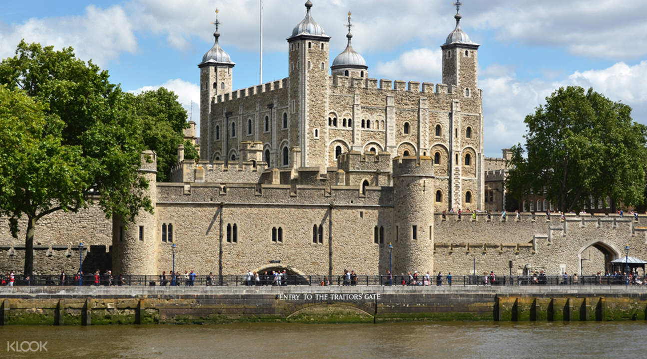 tower of london entry tickets