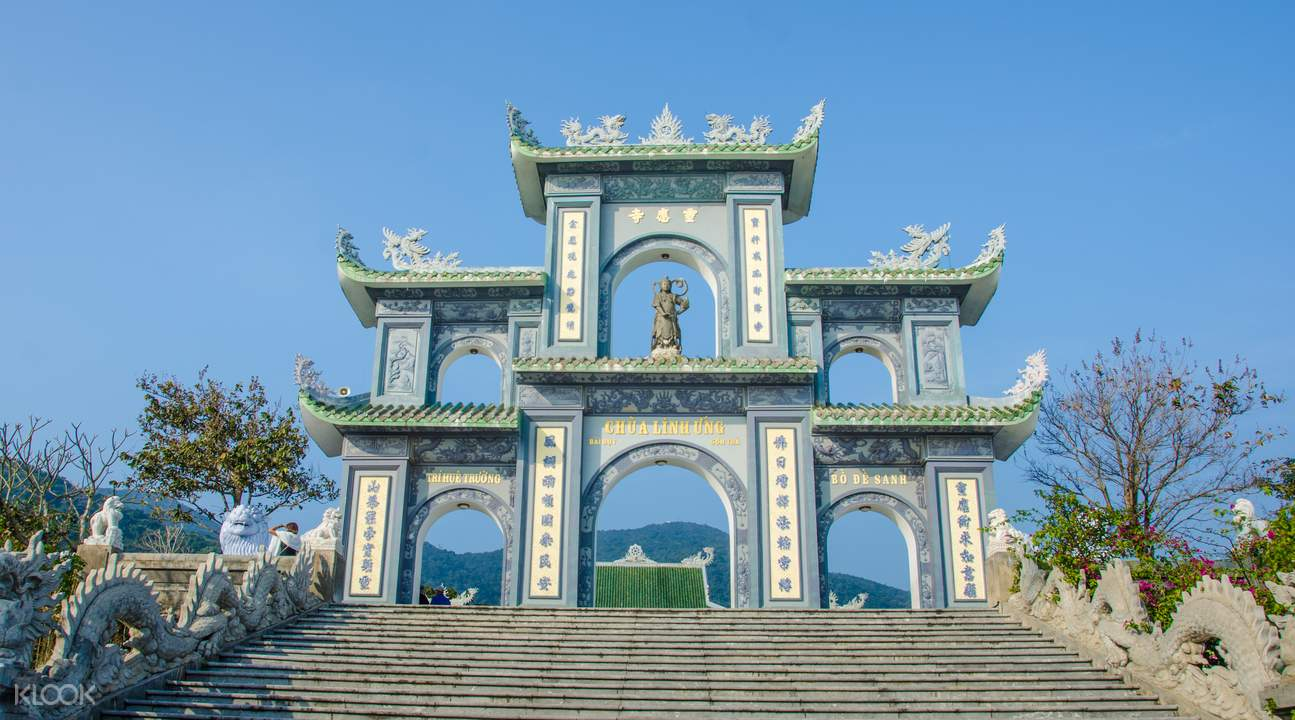 岘港灵应寺