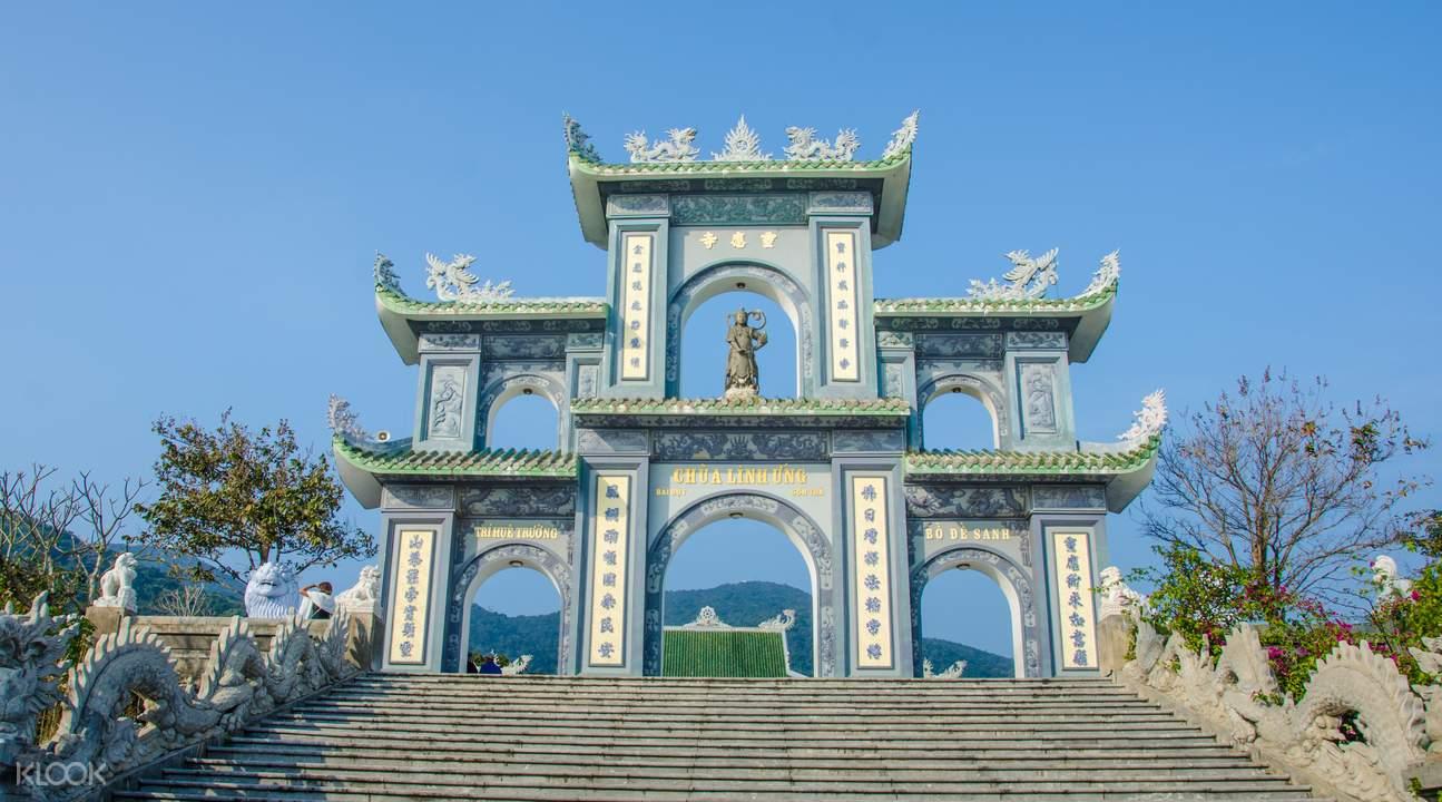 峴港靈應寺