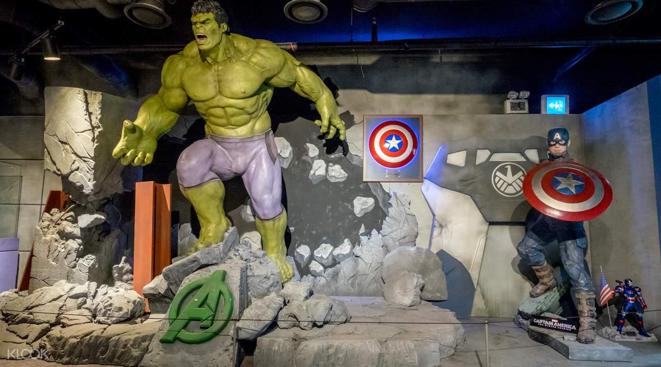 ssentoy 模型博物館