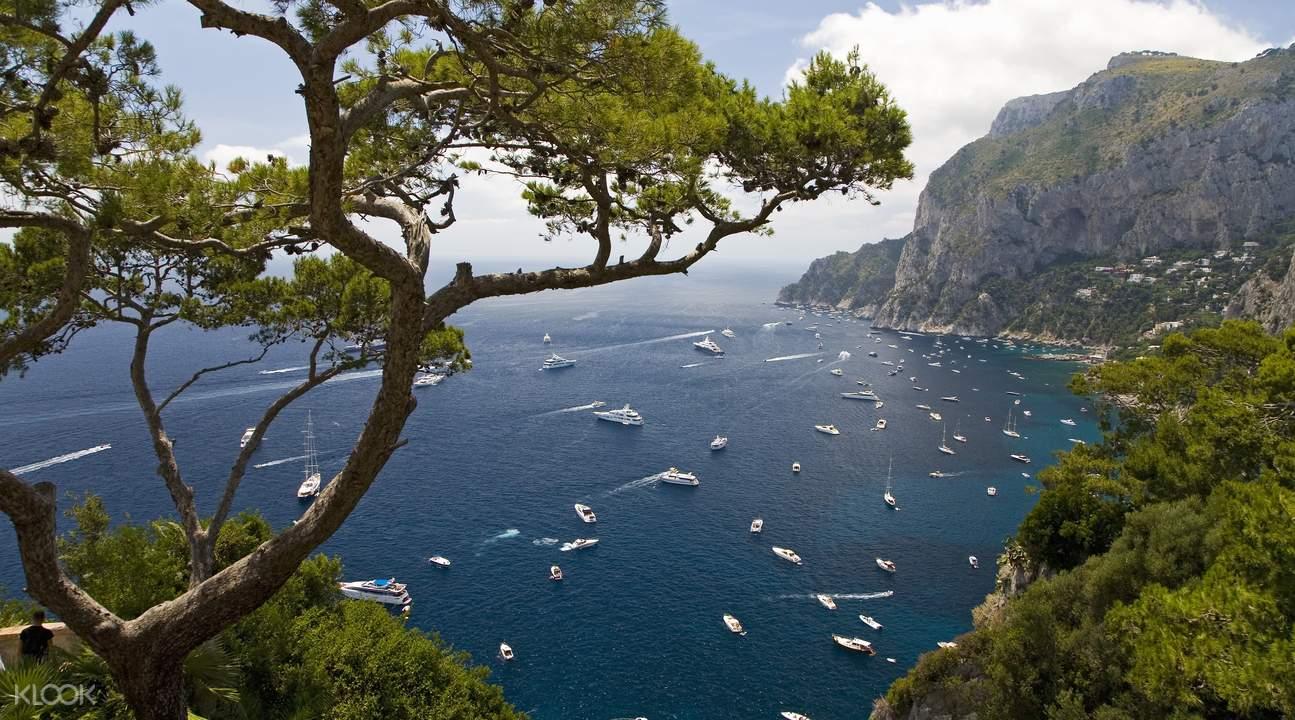 意大利南部景點