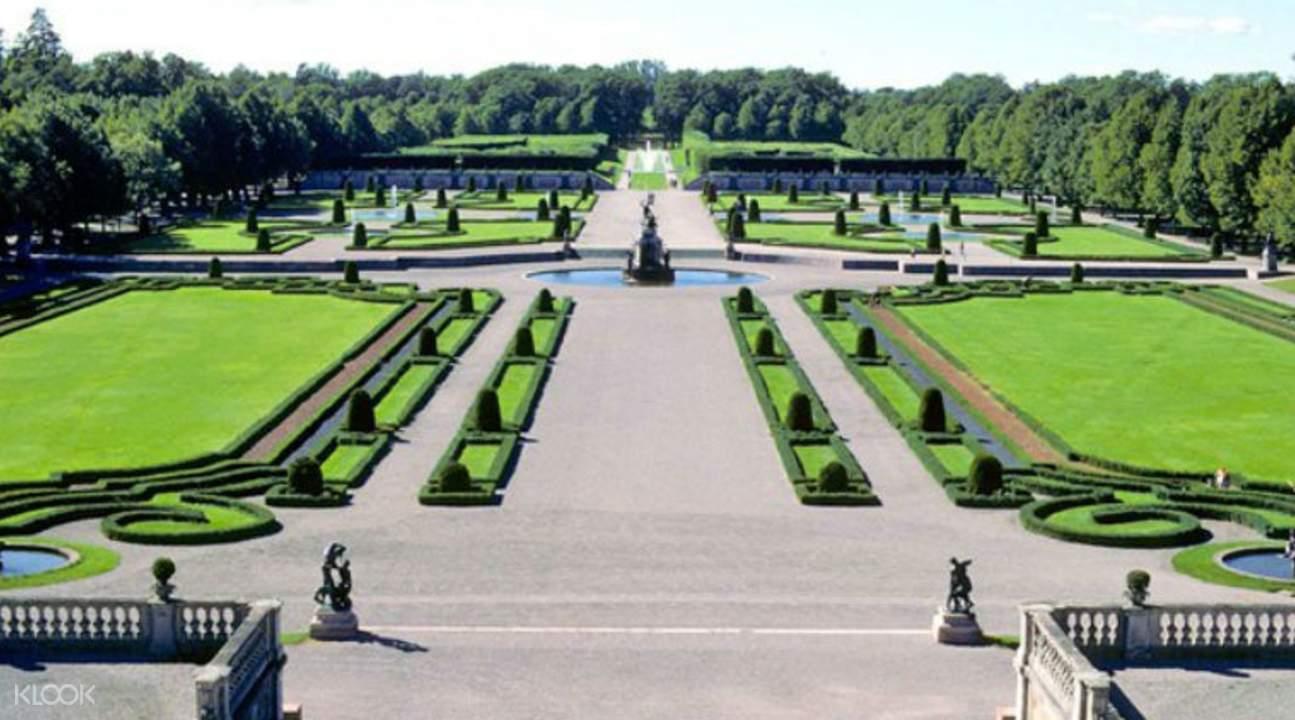 巴洛克花园