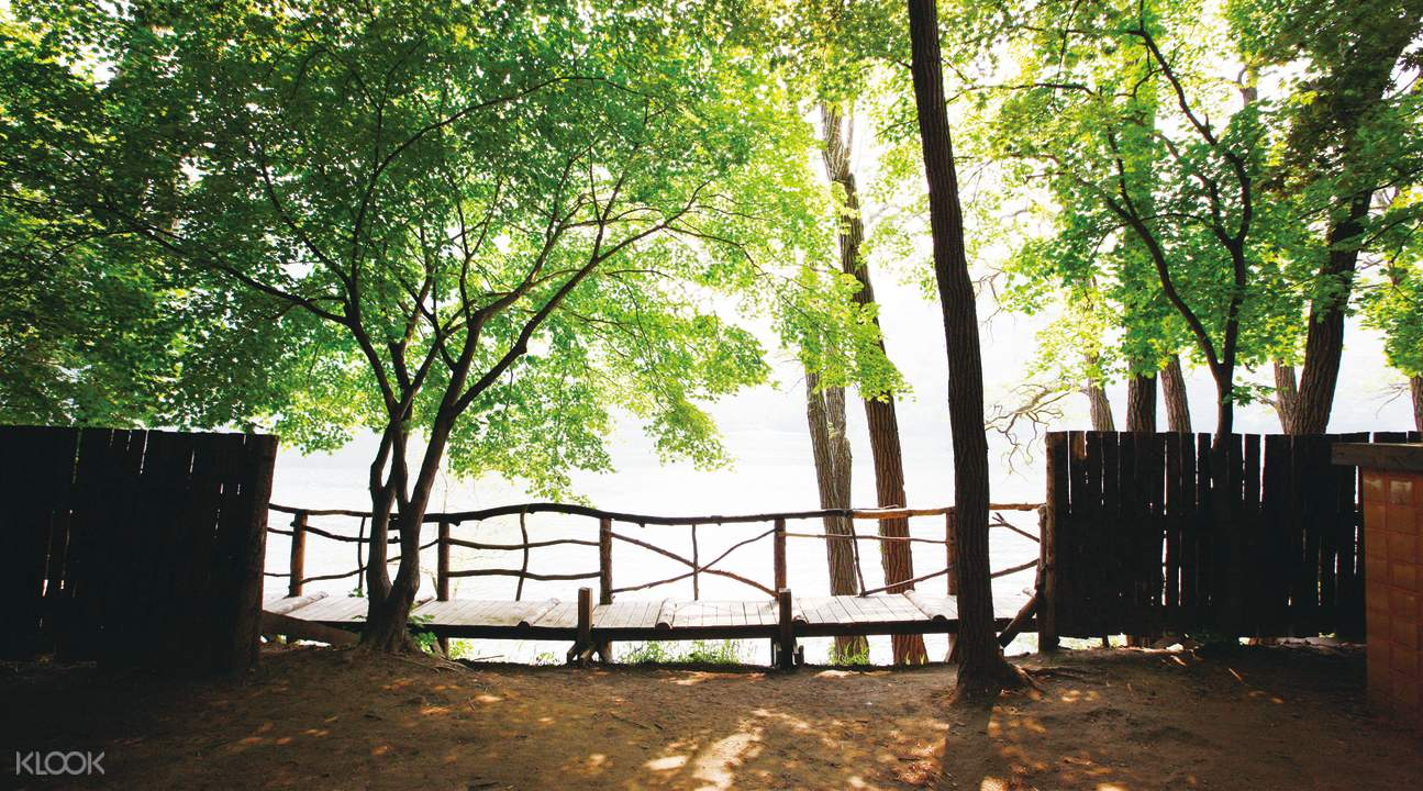 how to go from seoul to nami island