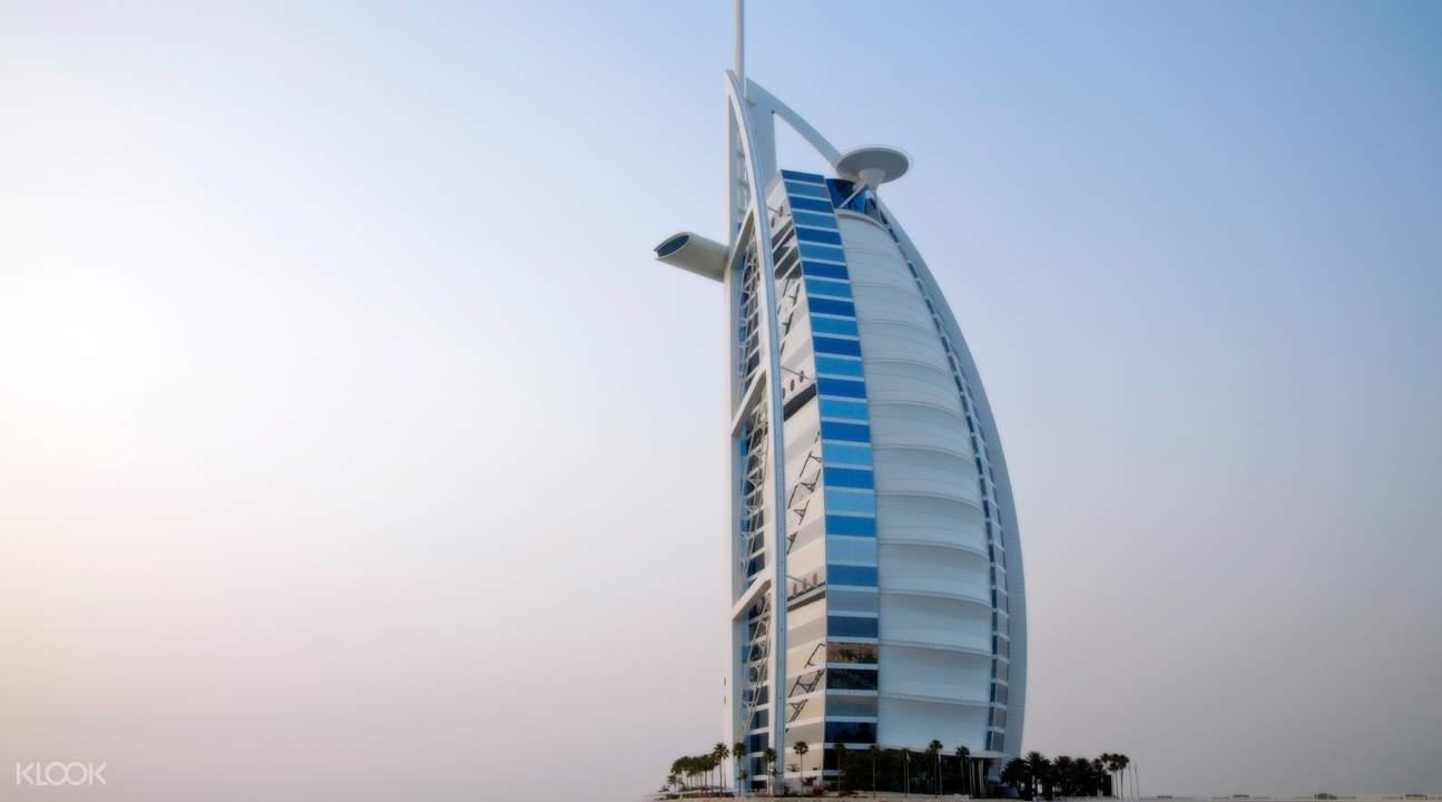 Dubai City Day Tour from Abu Dhabi - Klook