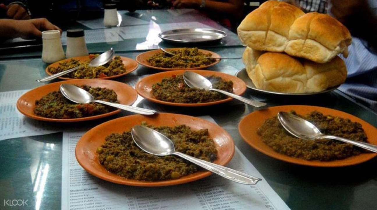 food crawl pune india