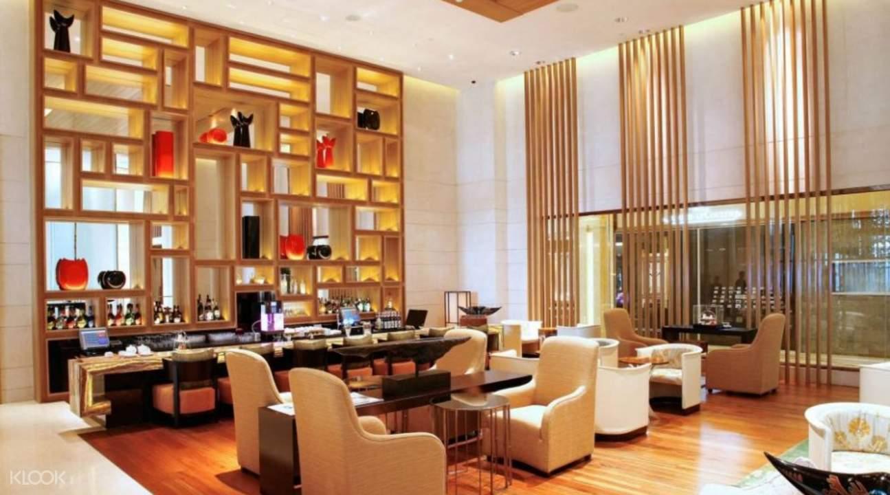 澳門大倉酒店 「奈和美」週末下午茶自助餐