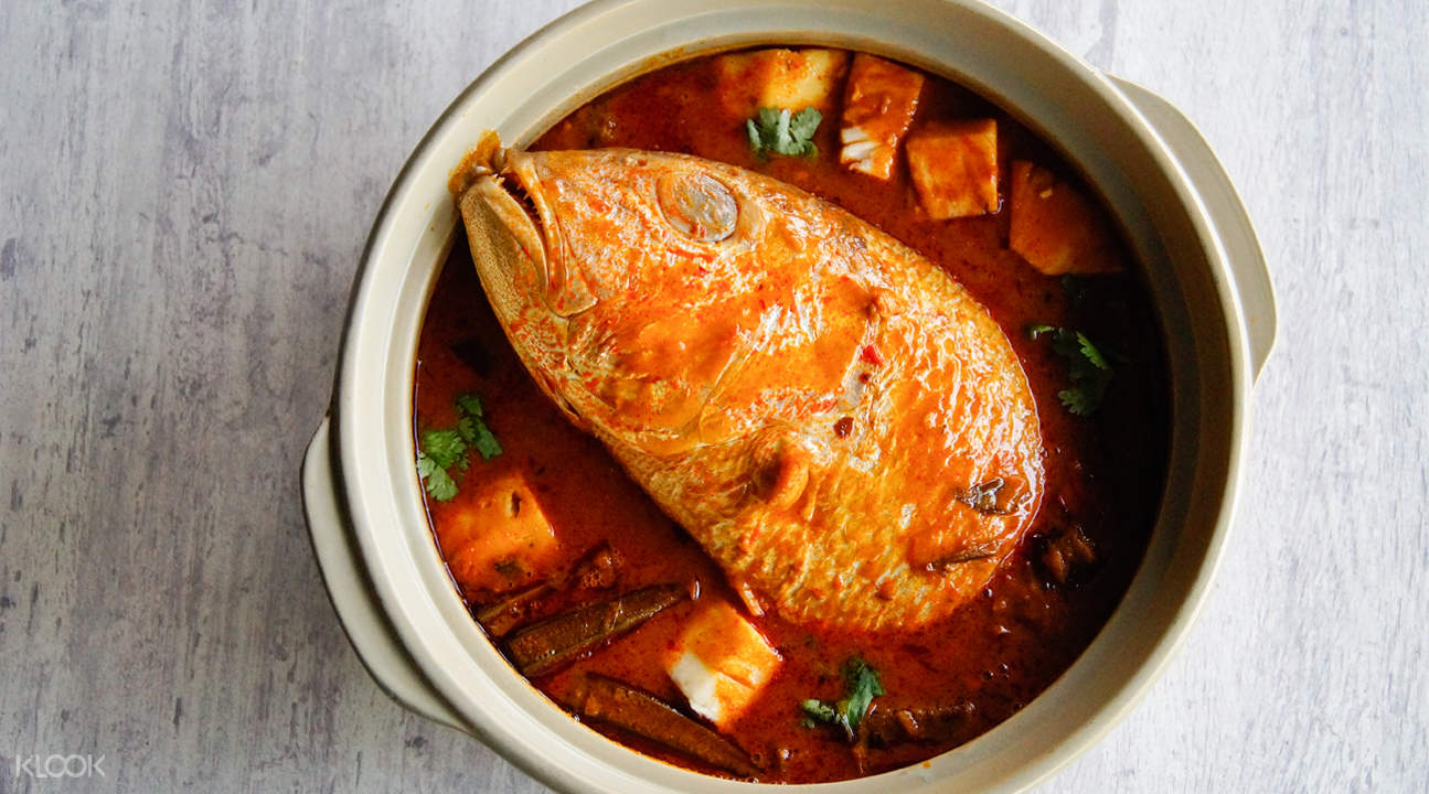 fish head curry muthus curry farrer park singapore