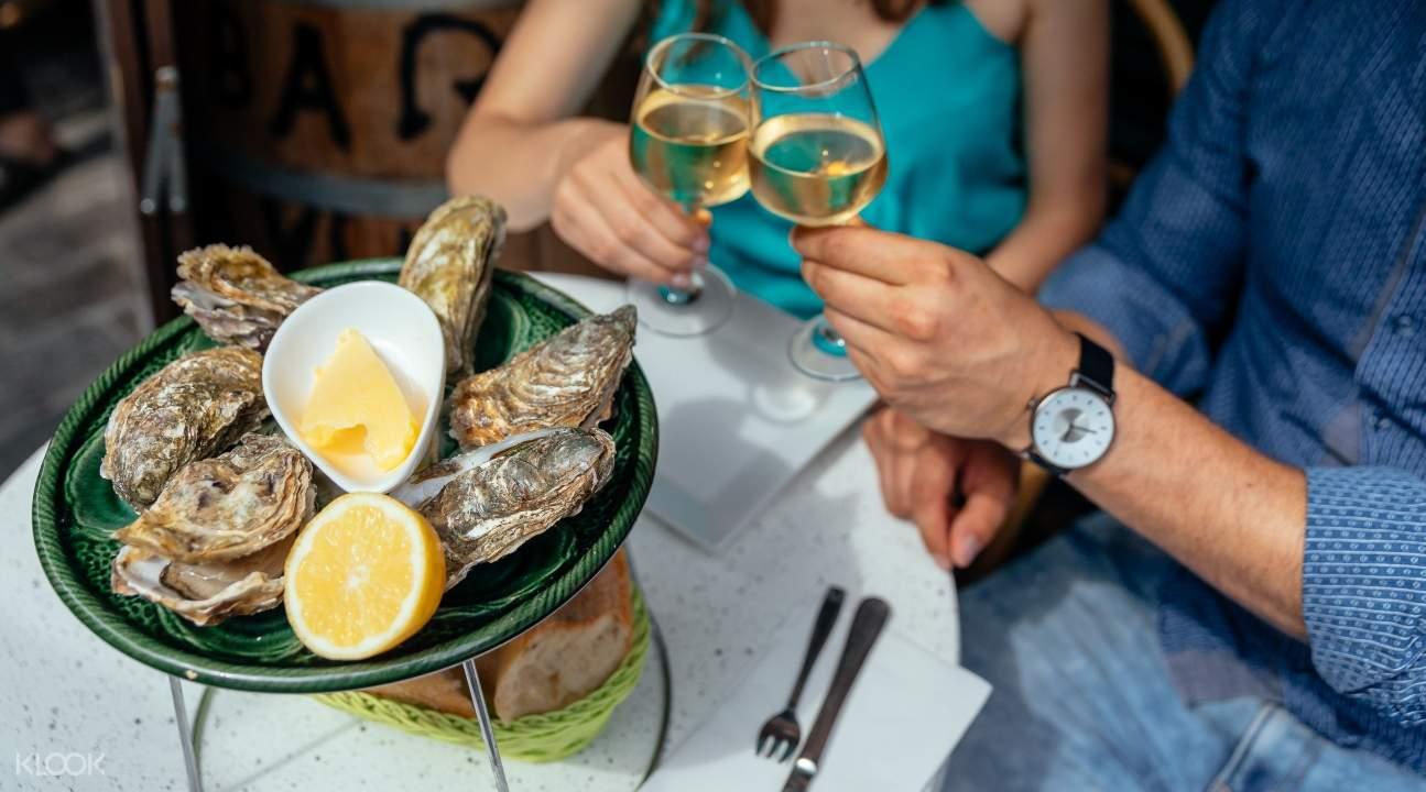 best food tour in paris, paris food favorites tour, food tour in paris with tastings