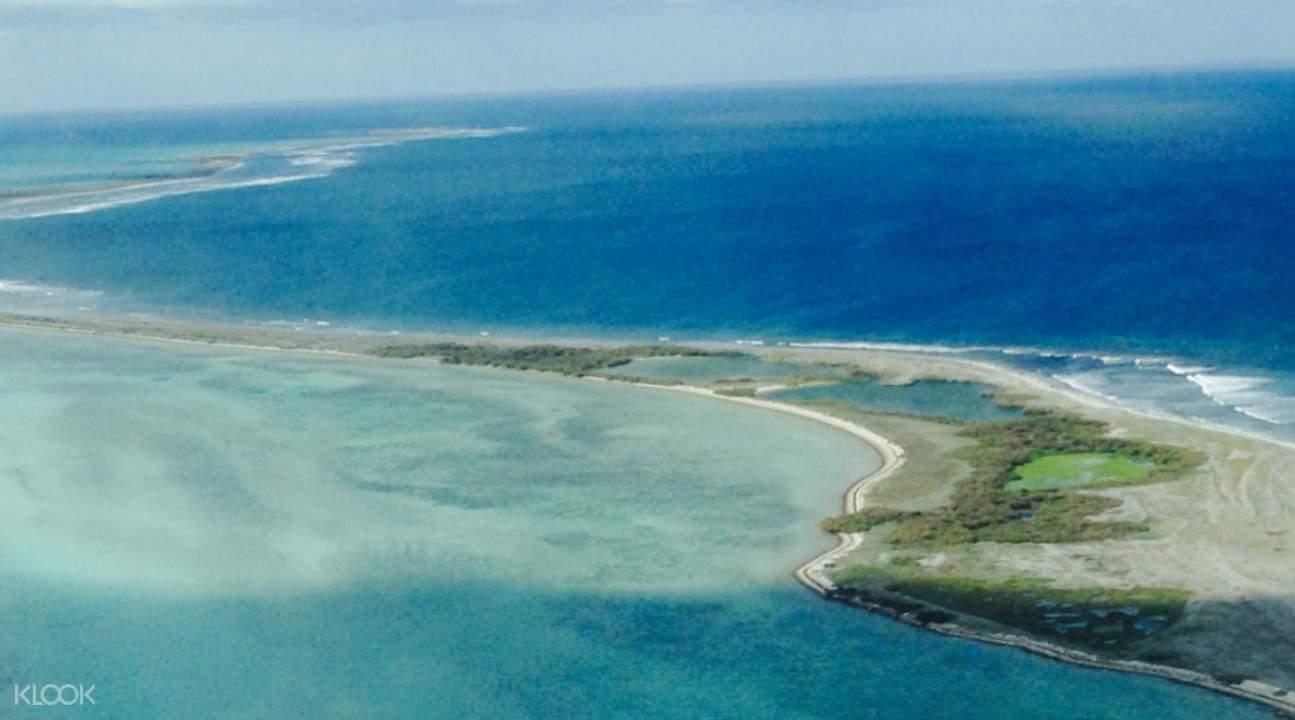阿布洛霍斯群島