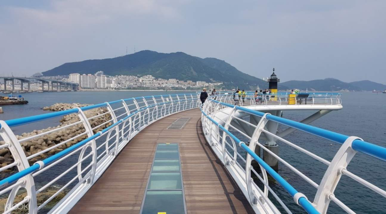 Songdo Skywalk