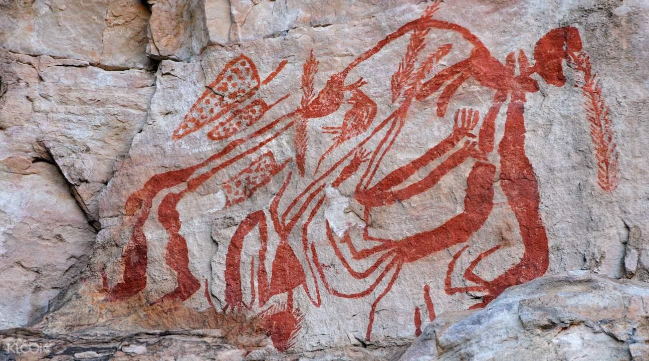 卡卡杜國家公園探索之旅