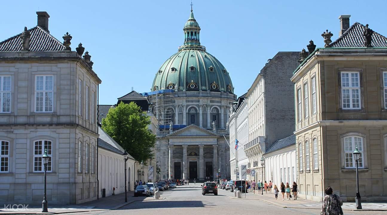 哥本哈根大教堂