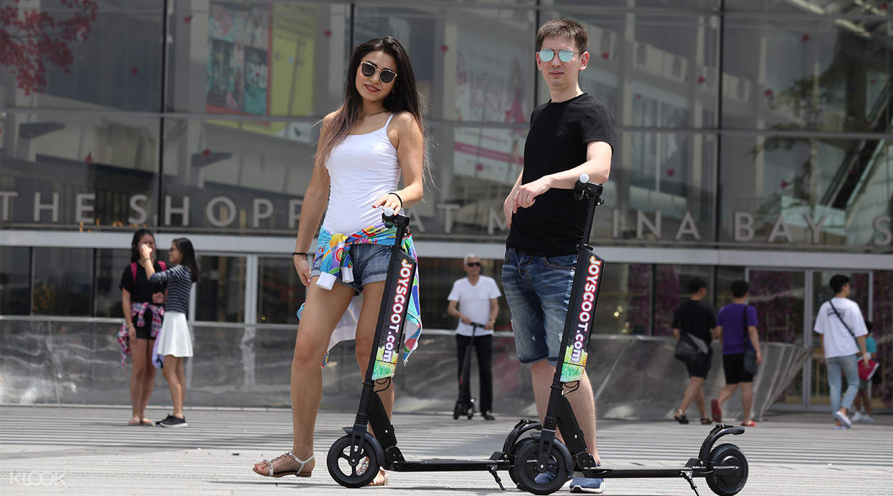 hoverboard rental singapore flyer singapore