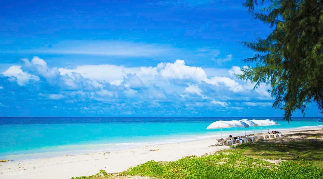 maiton island cruise
