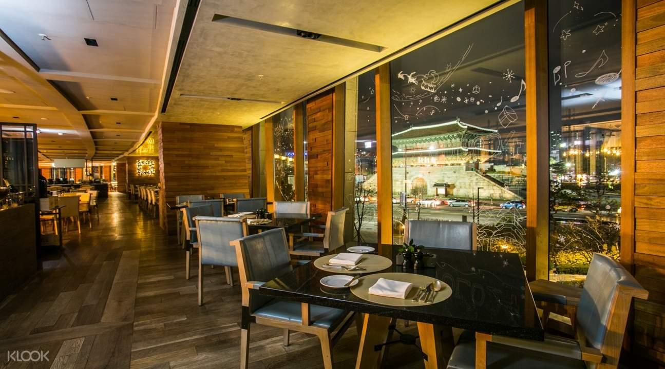 Tavolo 24自助餐厅