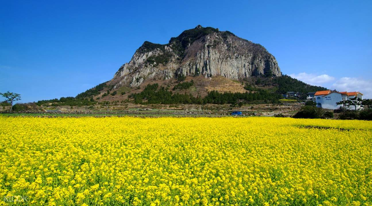 Mt. Sanbang