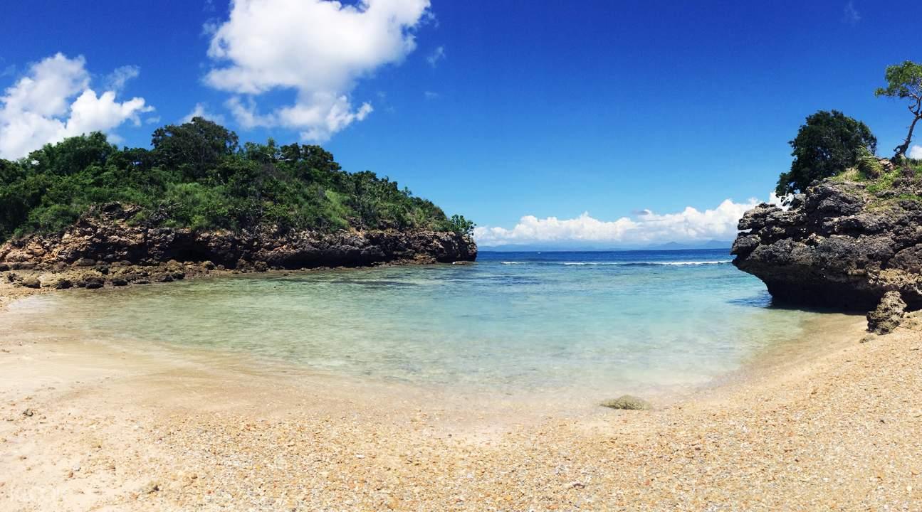 私人导览 龙目岛东南部三岛一日游