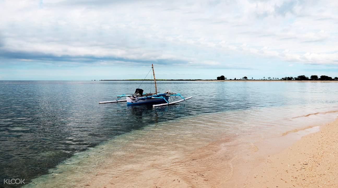 龙目岛一日游