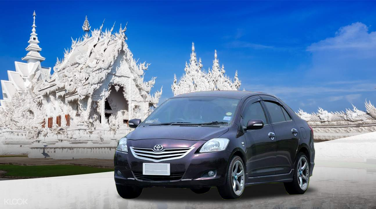 private car charter chiang rai thailand