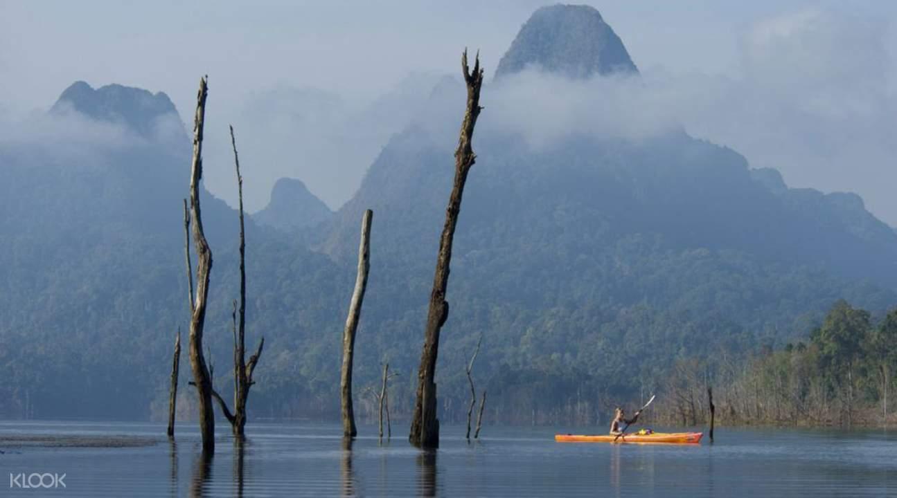 500 Rai Lake