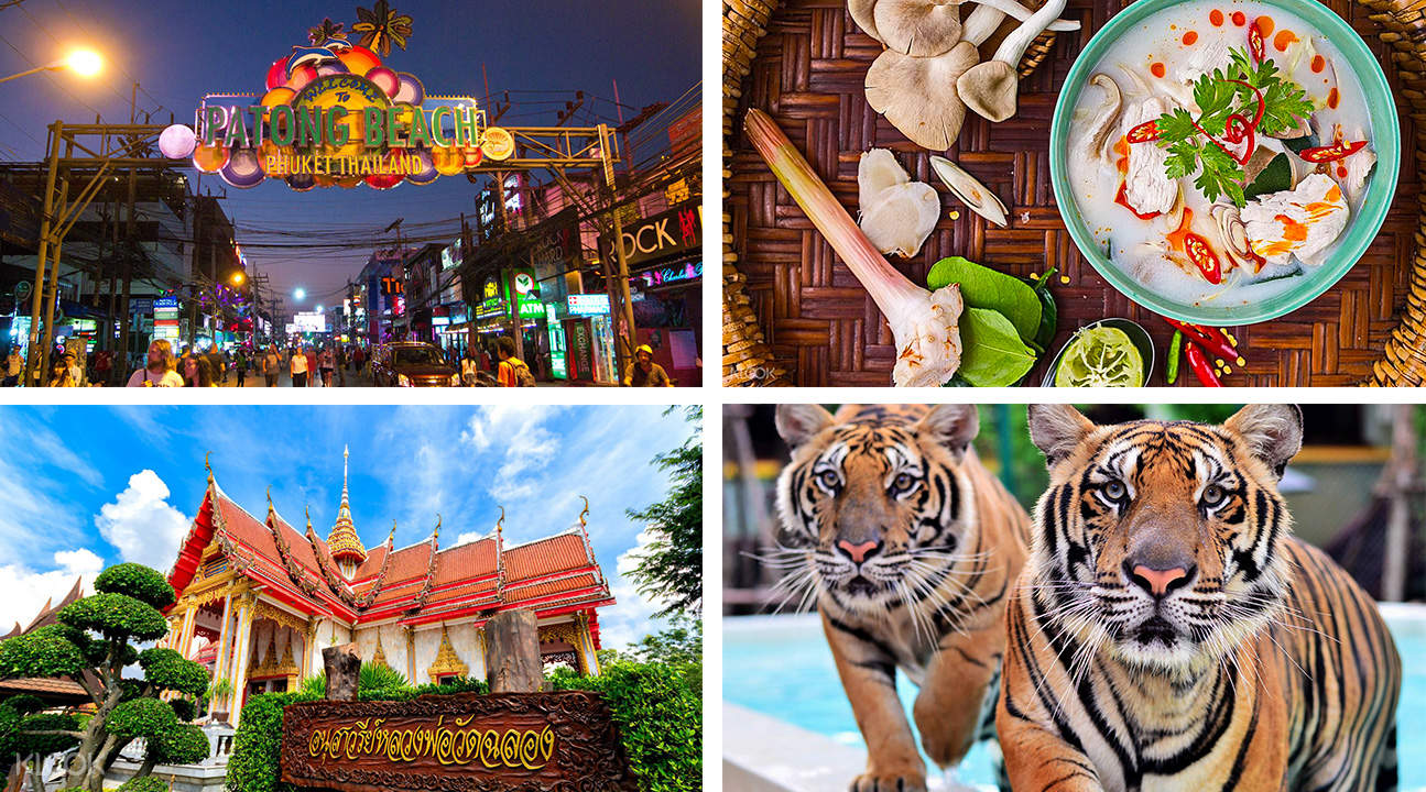 top-rated attractions