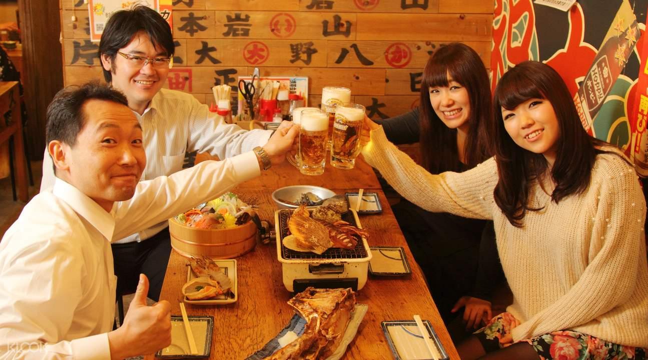 isomaru suisan bar