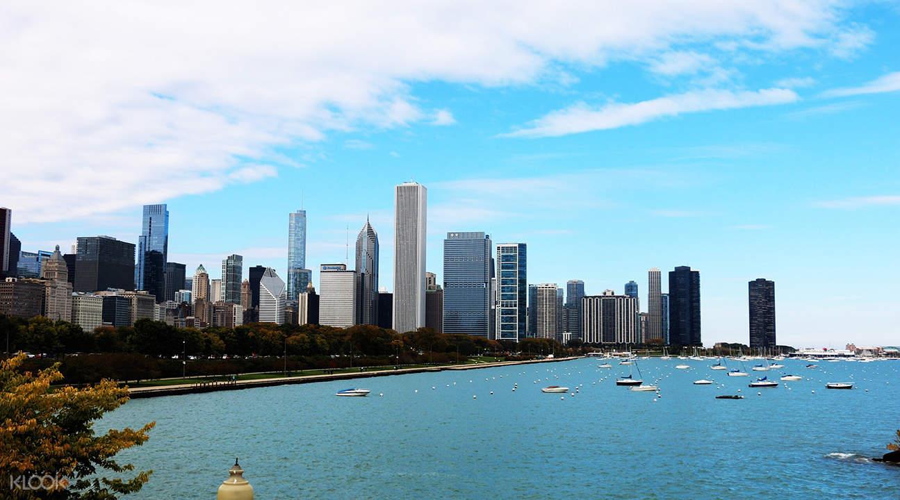 芝加哥北部觀光之旅