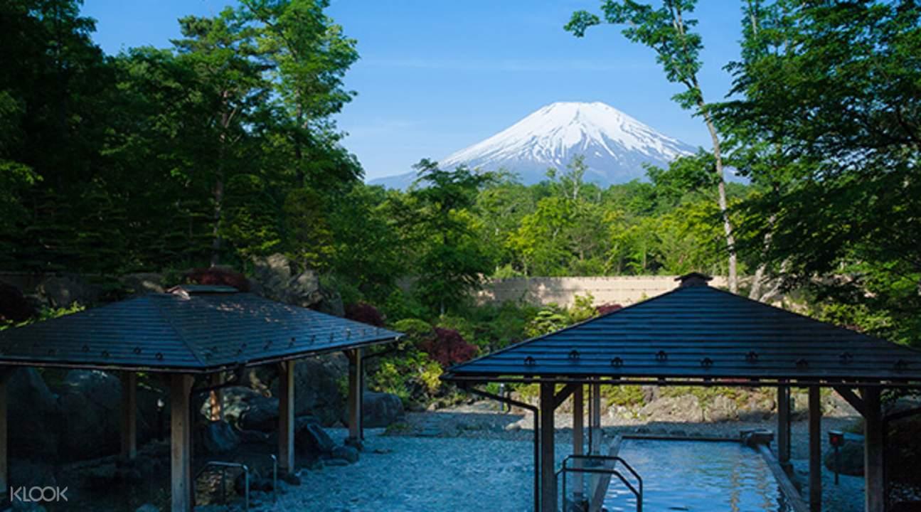 红富士温泉