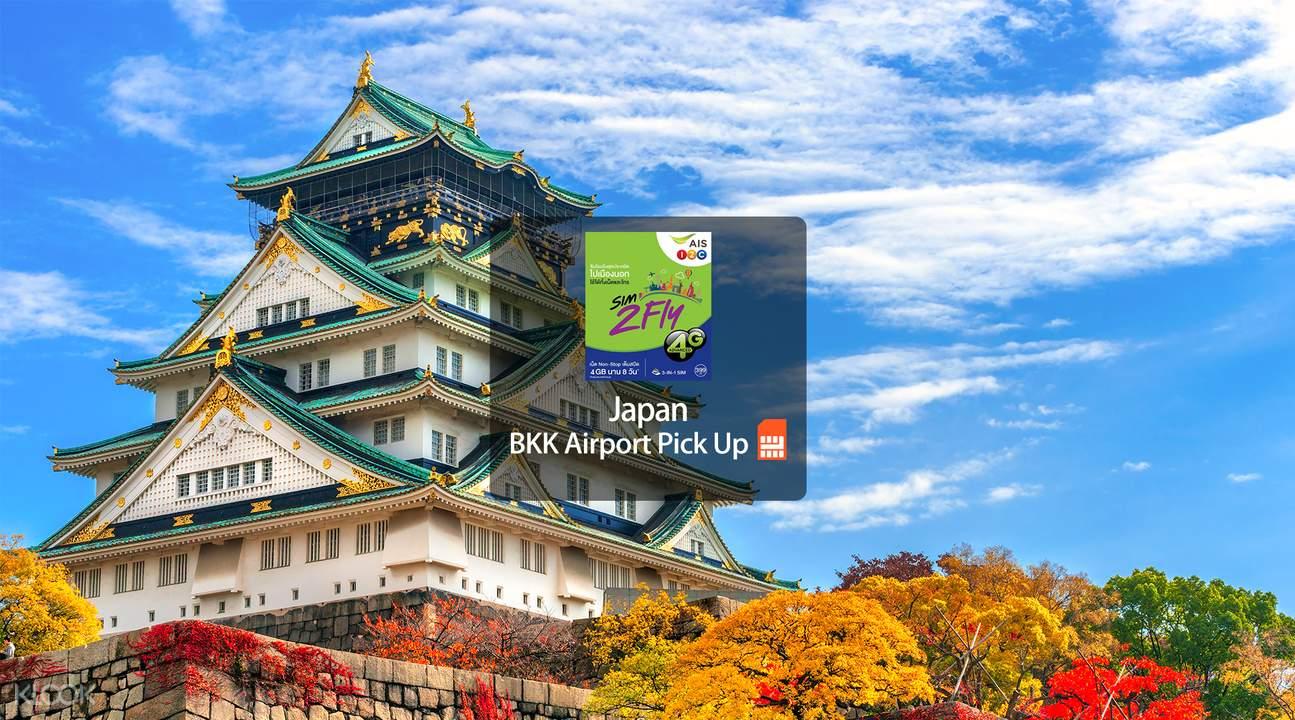 日本上网卡,日本SIM卡,日本通话卡,日本旅游