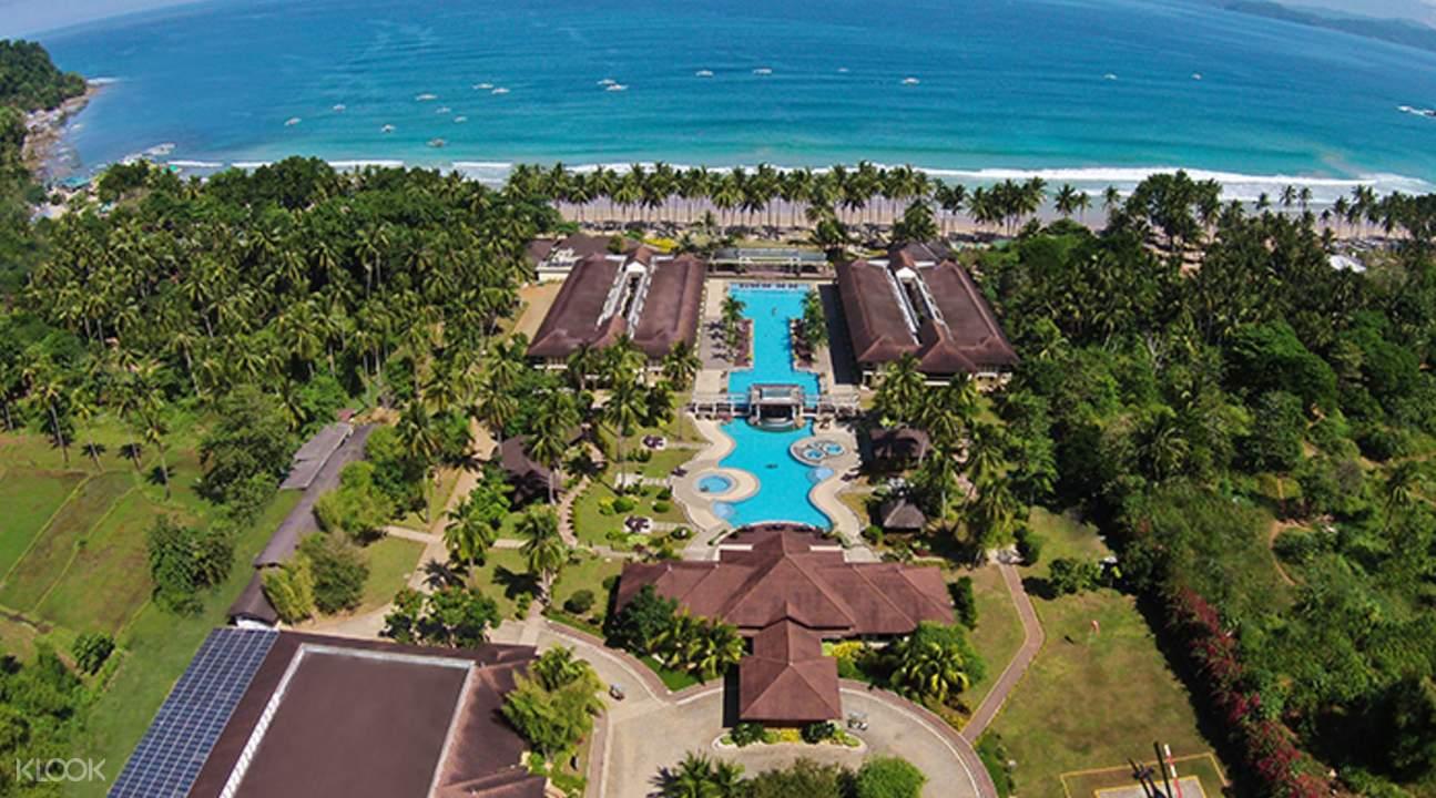 puerto princesa sheridan beach resort