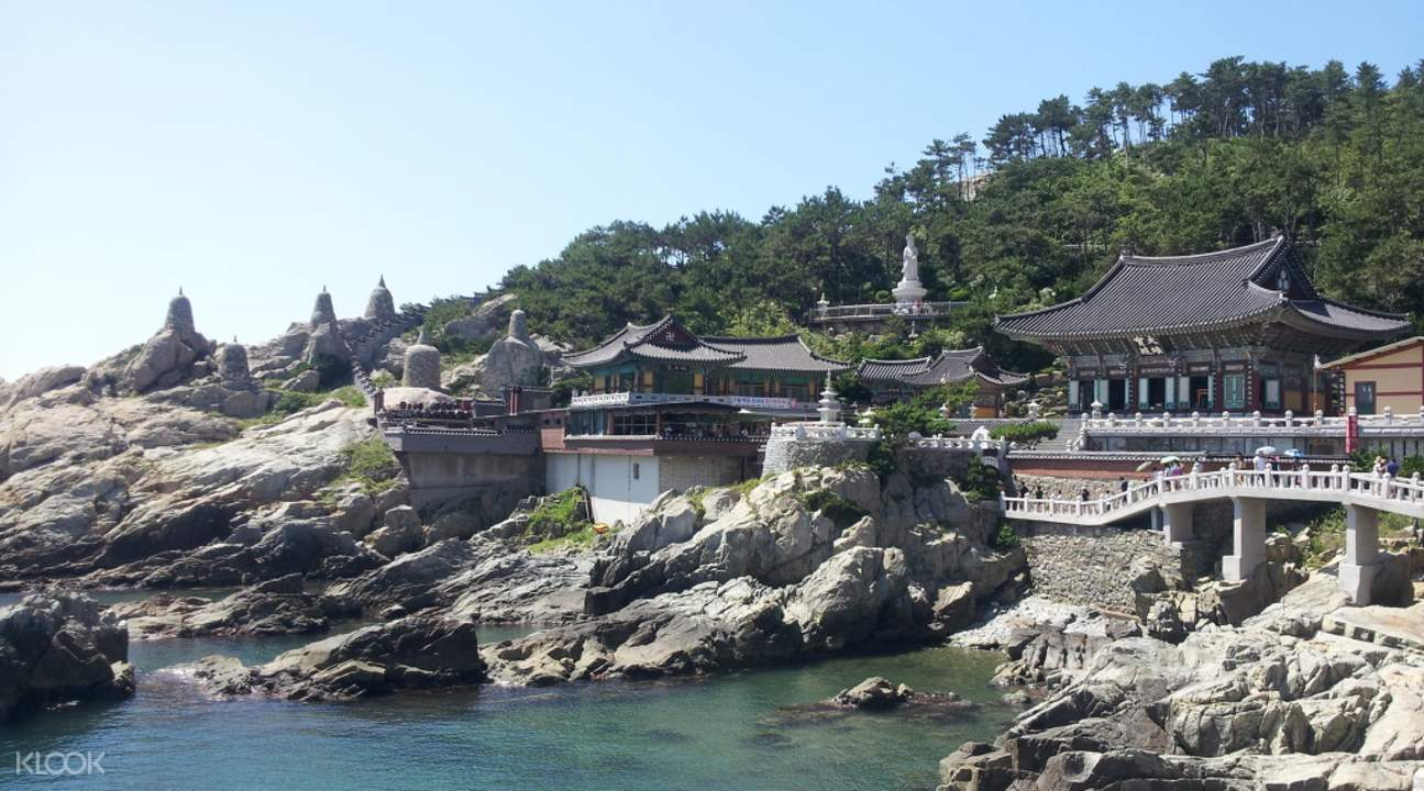 海东龙宫寺