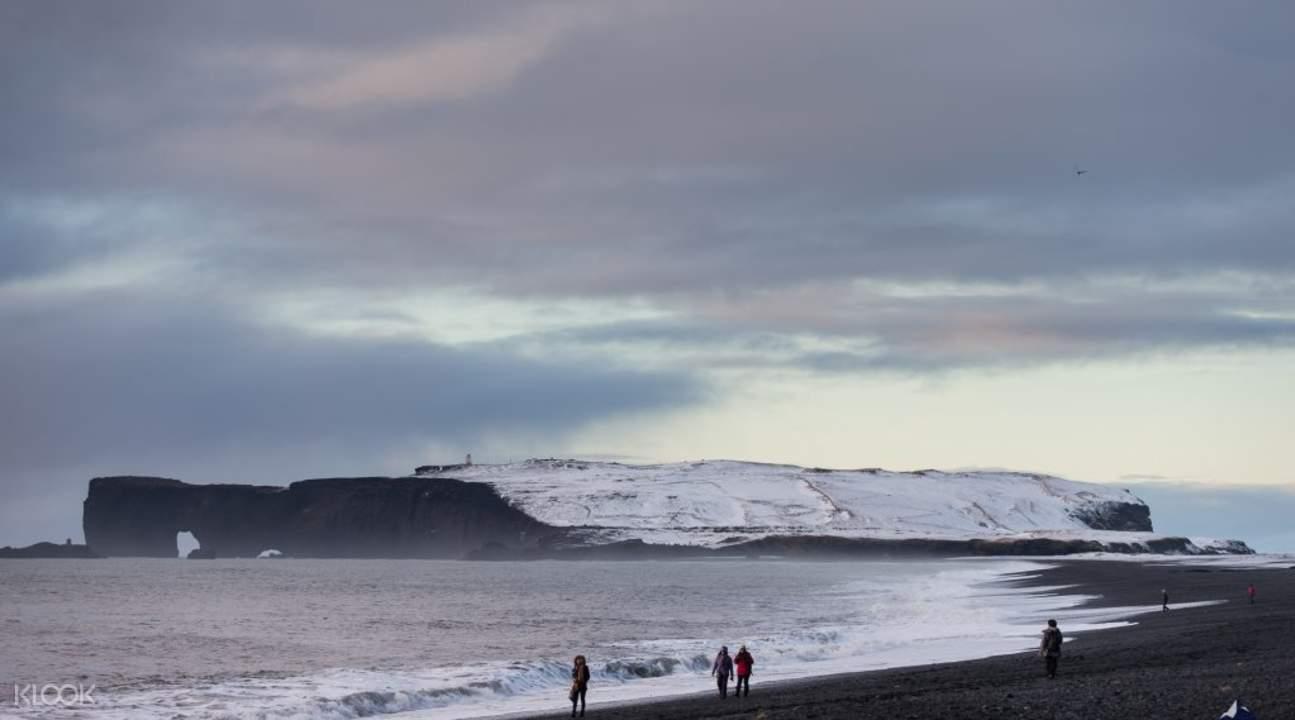volcanoes day tour reykjavik