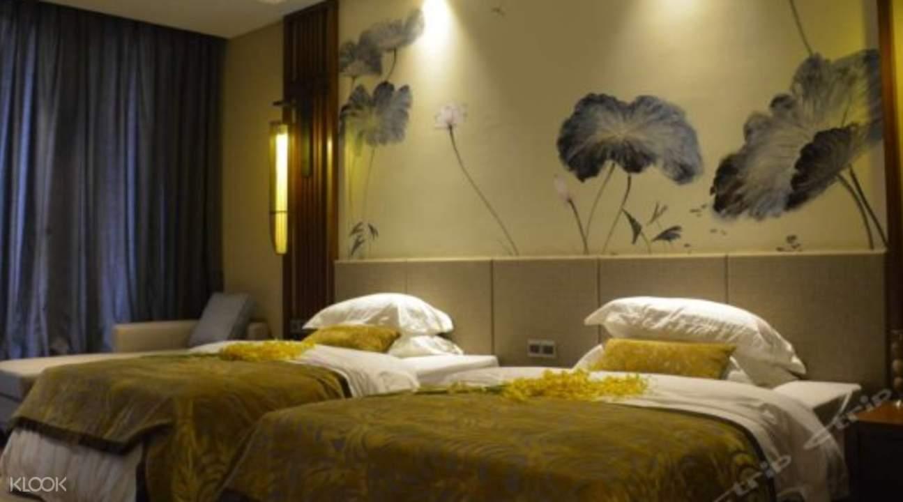 清遠熹樂谷溫泉度假酒店