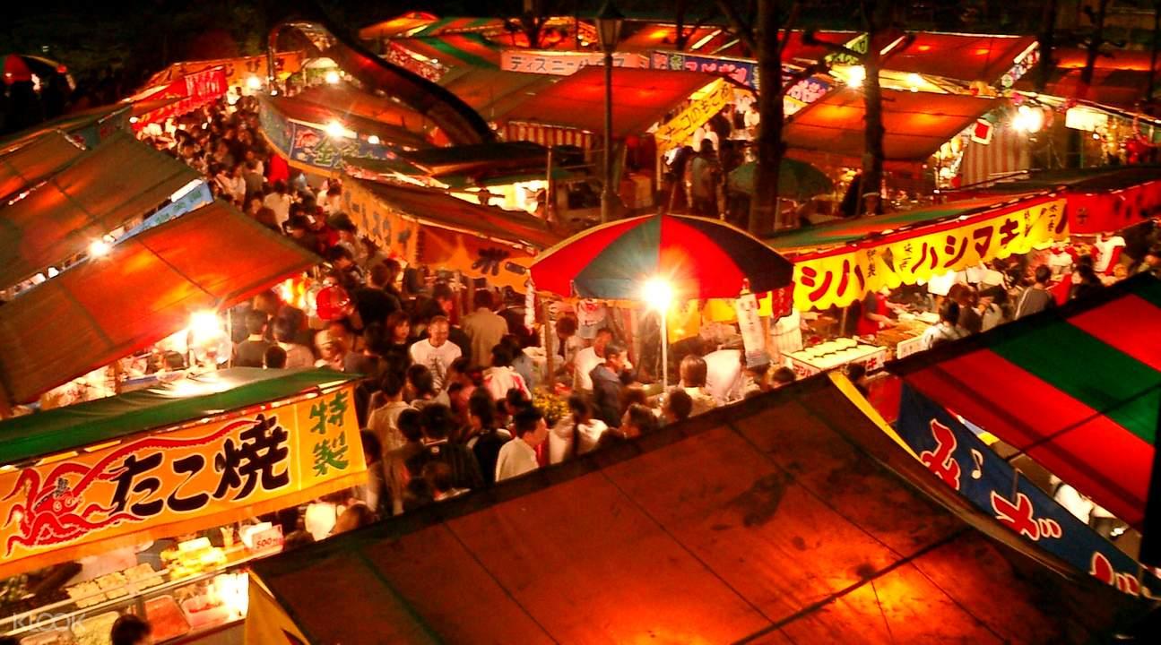 Shirakawa go spring