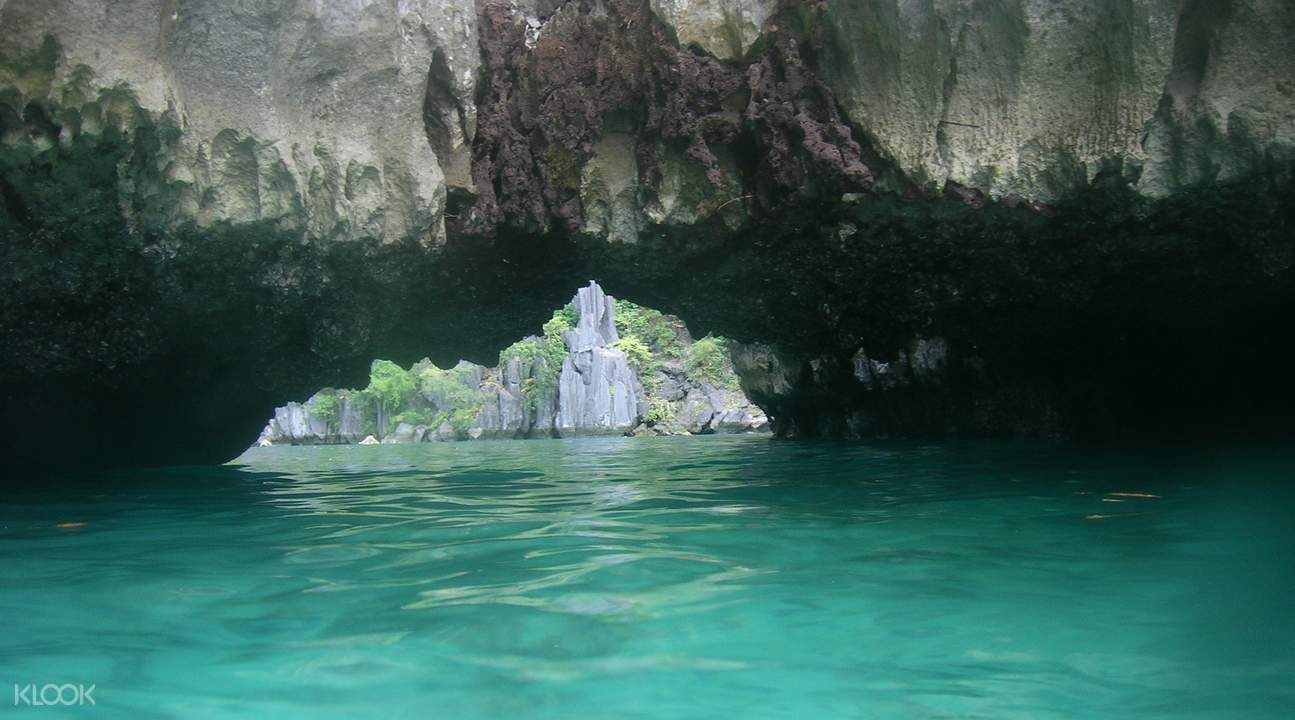 coron island hopping tour