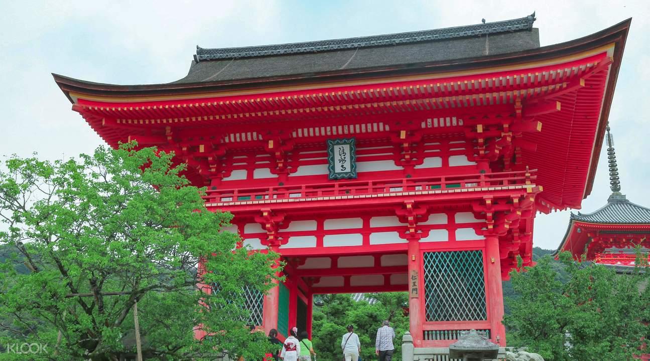 Fushimi Inari-taisha Temple Kyoto