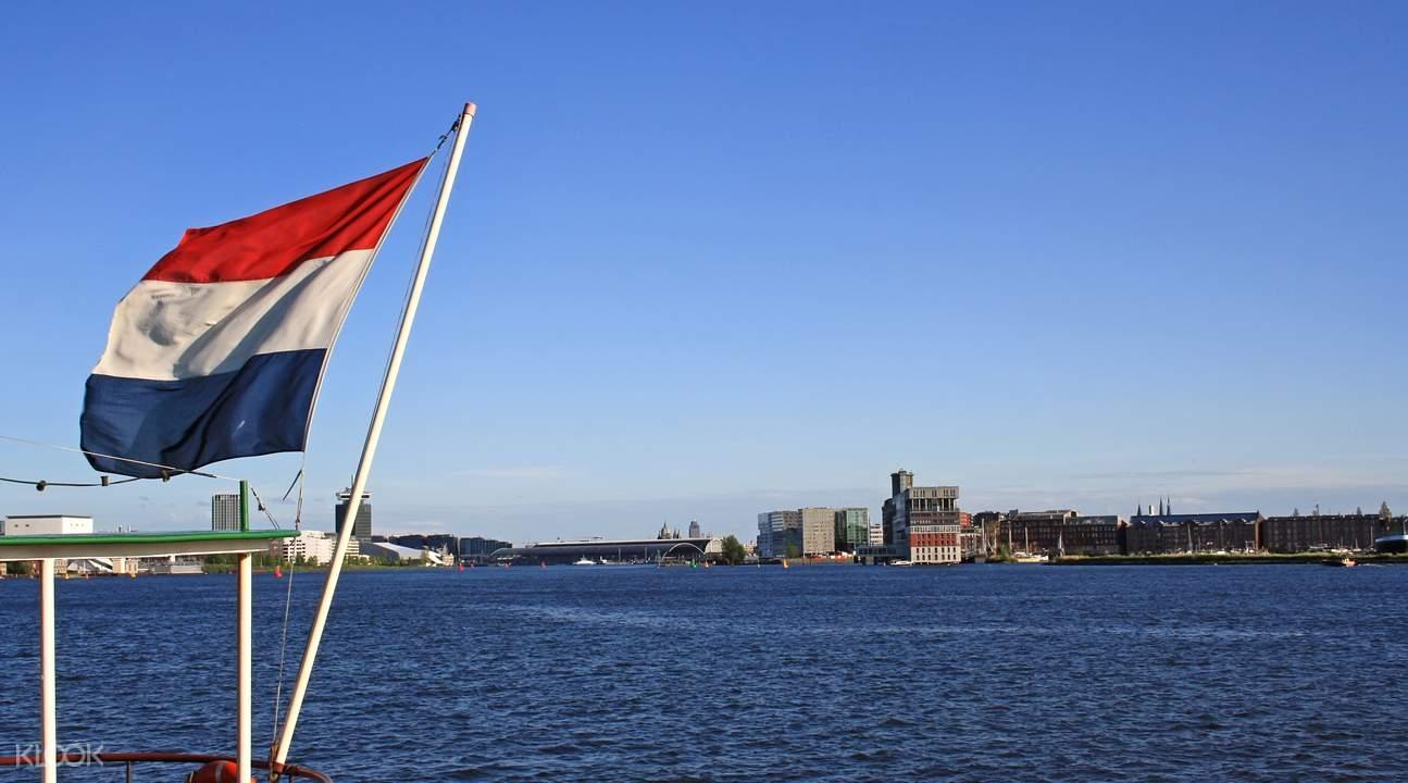 阿姆斯特丹港口