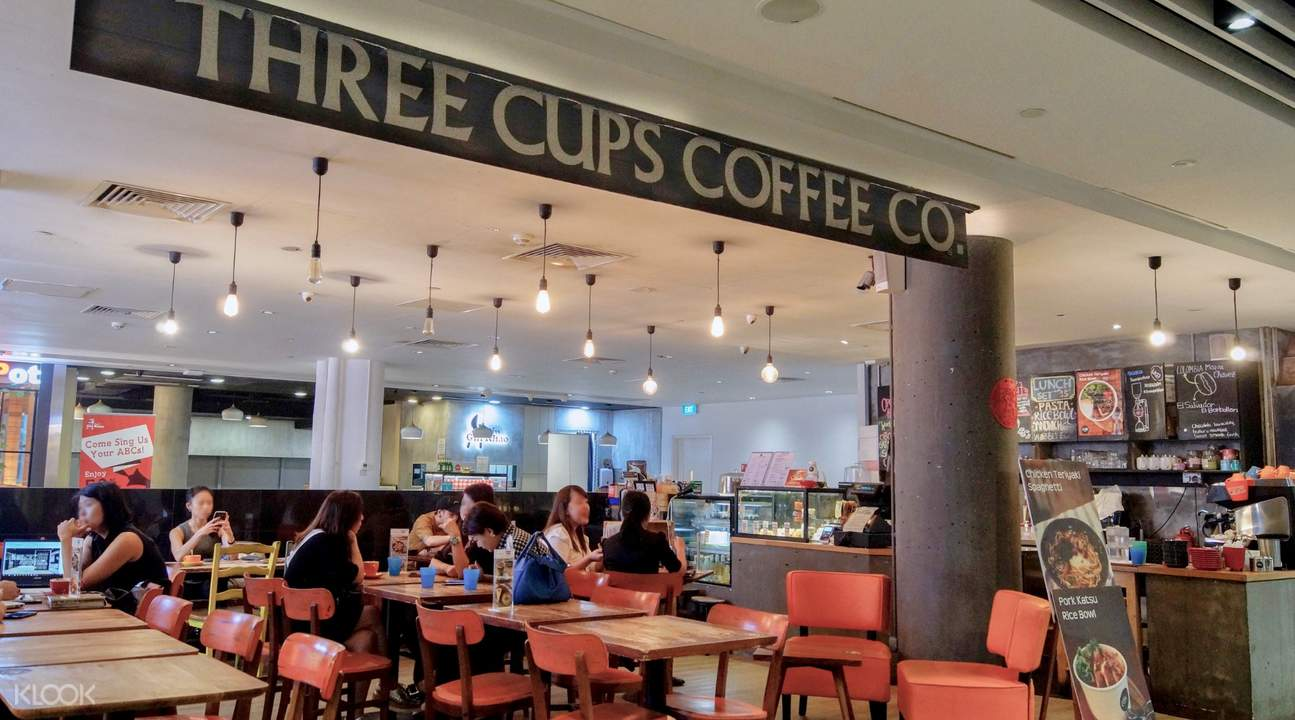 three cups coffee co sg discount voucher
