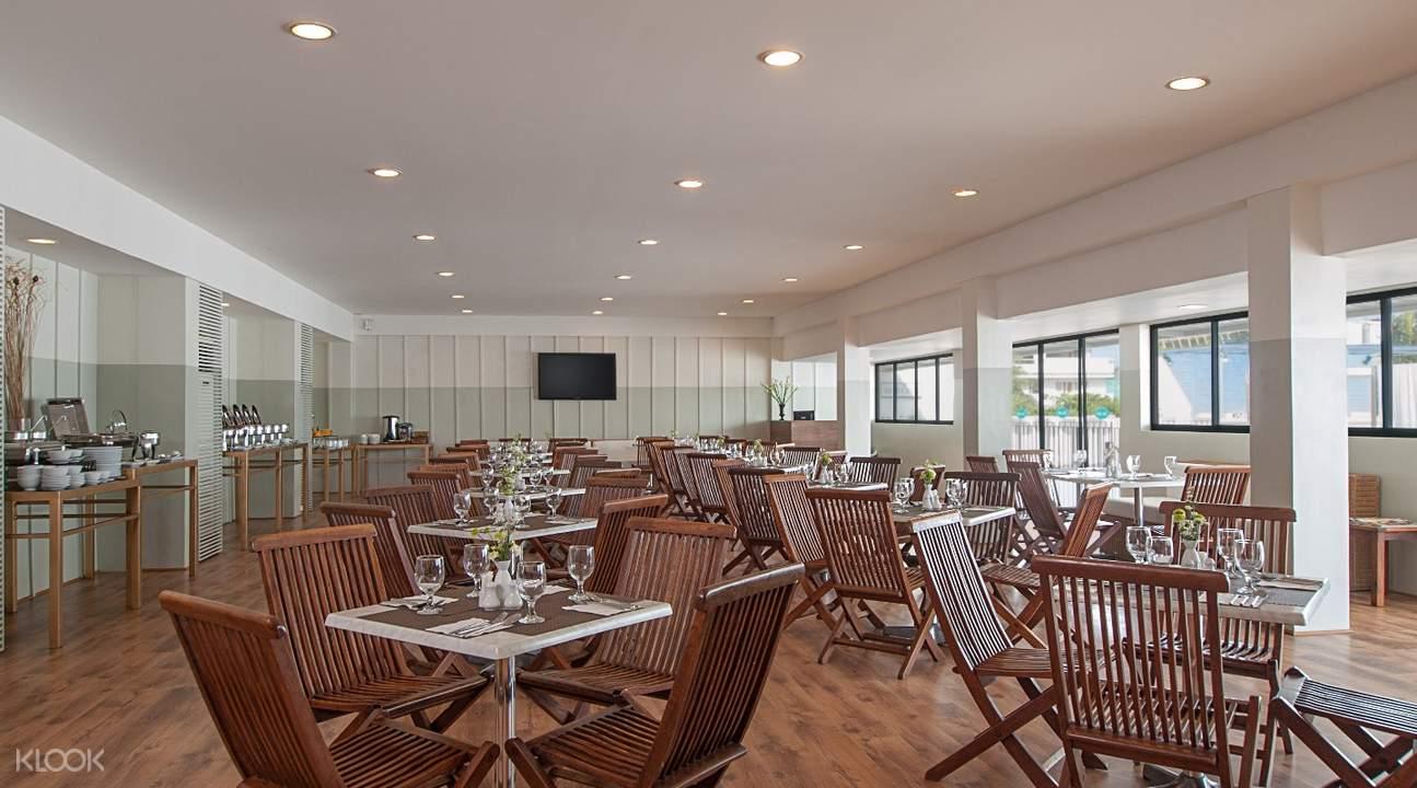 长滩岛潮汐酒店Ka-On餐厅