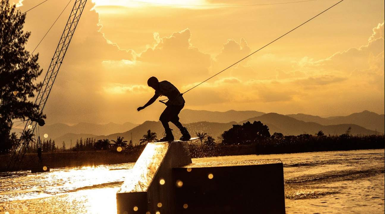 black mountain wakepark ticket