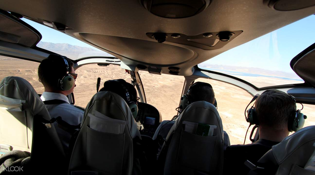 indian territory helicopter tour