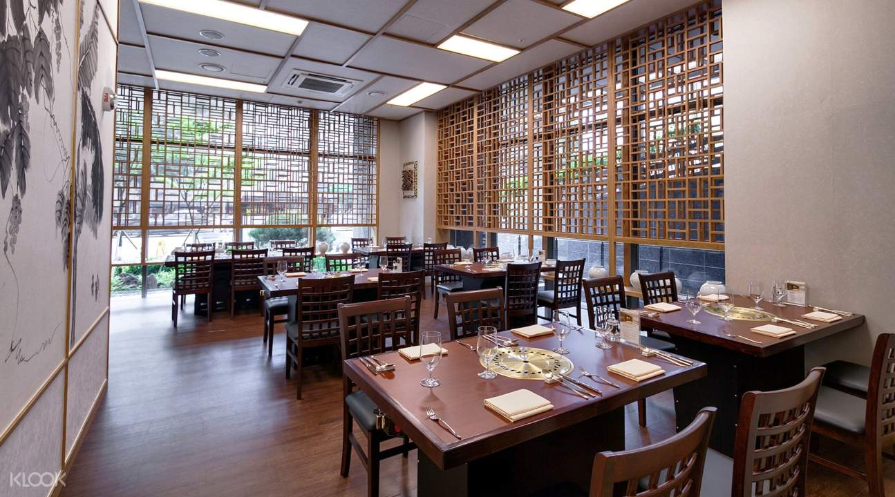 Youlam the Grill - 首爾明洞 Tmark Grand 飯店