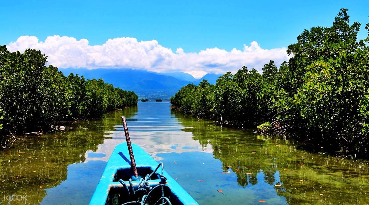 吉利群島一日遊